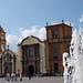 San Luis Potosí. Parroquia del Sagrario Metropilitano.