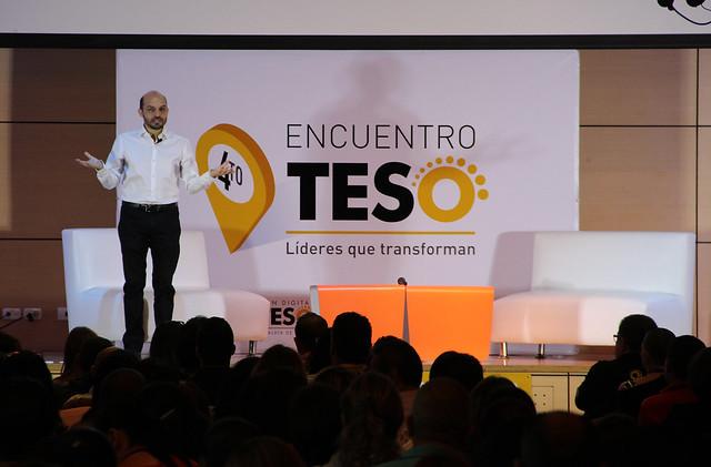 Cuarto Encuentro TESO