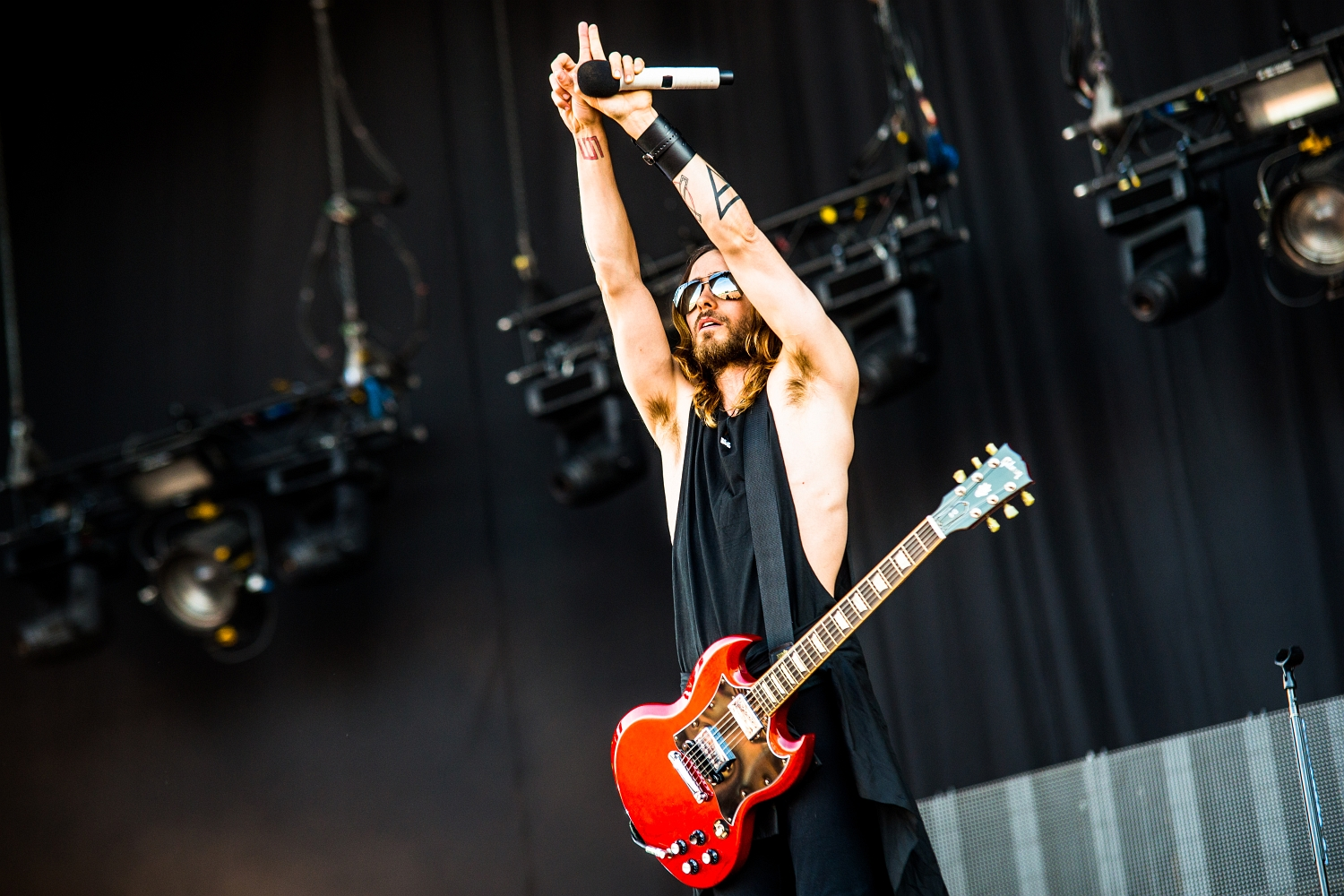 Thirty Seconds To Mars 20