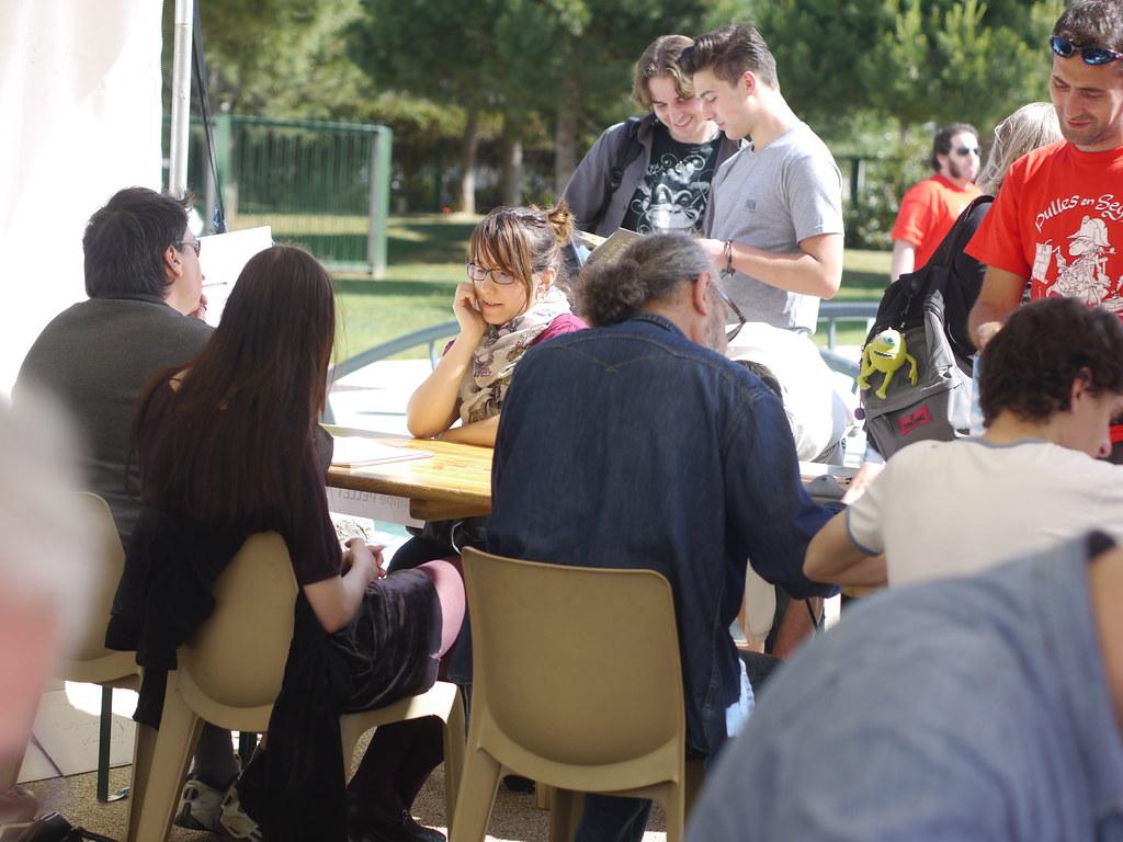 related image - Ambiances - Bulles en Seyne 2013 - P1640798