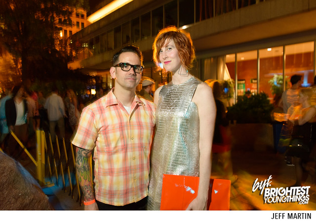 The-Knocks-at-National-Geographic-125th-Party---31