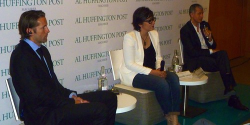 Huffington Post Launches North African Branch in Tunis