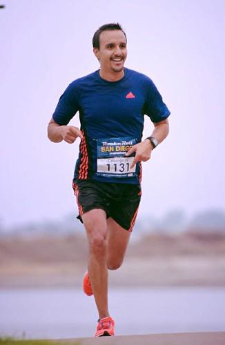 Carrera Juan Pablo de la Mora 34K