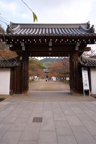 【写真】2012 紅葉 : 醍醐寺/2020-08-07/IMGP6871