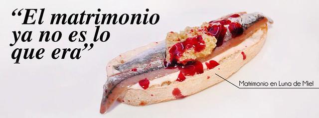 Restaurante la marimorena Murcia