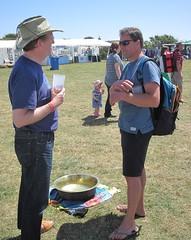 Sark Folk Festival 2013 02
