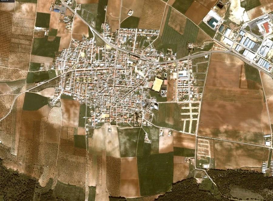 Humilladero, Málaga, humilliating place, antes, urbanismo, planeamiento, urbano, desastre, urbanístico, construcción