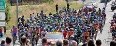Tour de France 2013 - Photo of Parcé