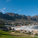 Twelve Apostles at Camps Bay - Cape Town, South Africa