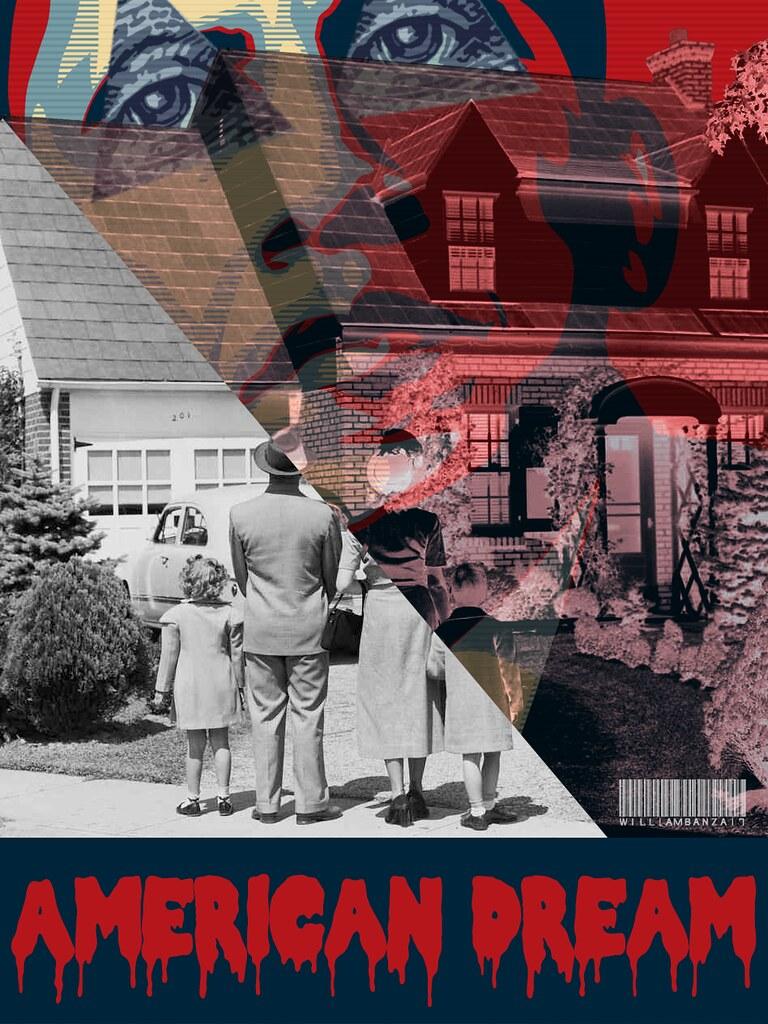 AMERICAN DREAM 2.0
