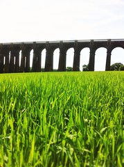 Oose valley viaduct