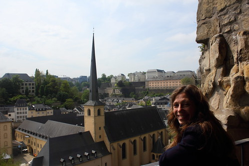 María in Luxembourg