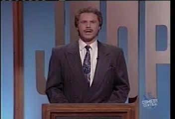 SNL Jeopardy - YouTube