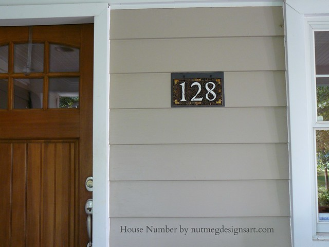 House Number 128 Client Photo Flickr Photo Sharing