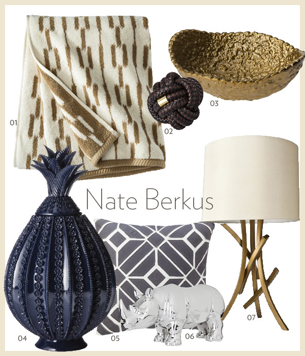 Daphne Nate Berkus For Target