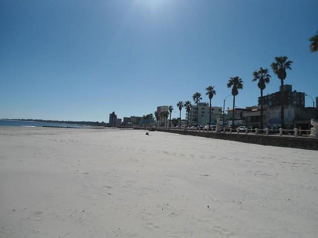 Playa de Piriapolis