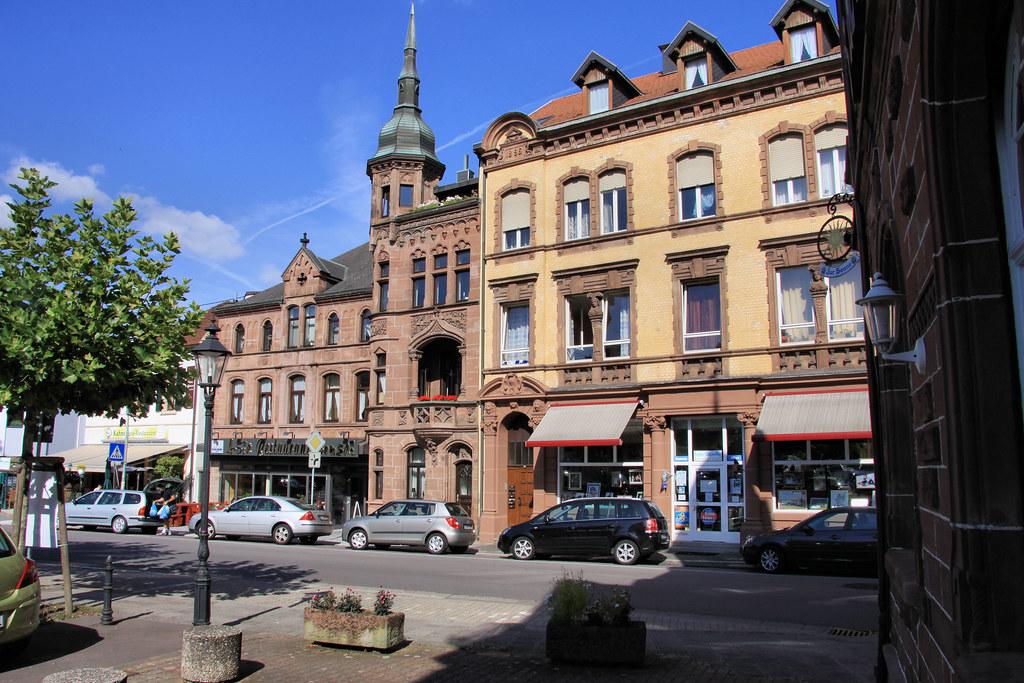Hotel Restaurant Schwemlinger Hof Merzig