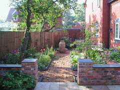 Commercial Planting and Landscaping