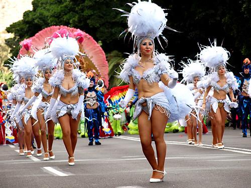 Carnival, Santa Cruz, Tenerife