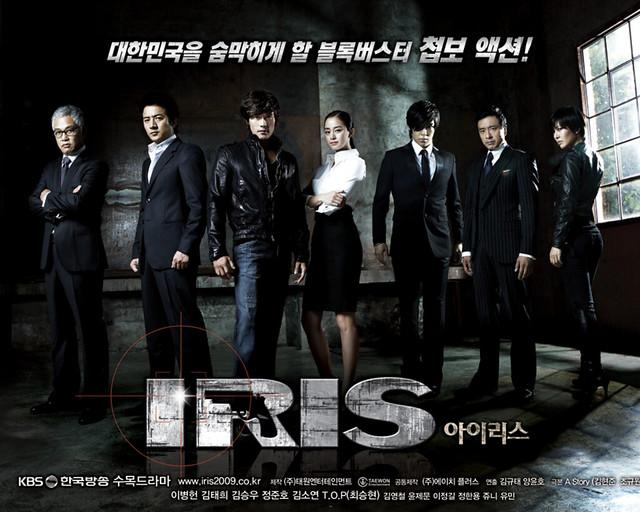 KOREAN DRAMA HIGHEST RATING (1)
