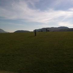 Detour on way home via #castlerigg stone circle #keswick #cumbria