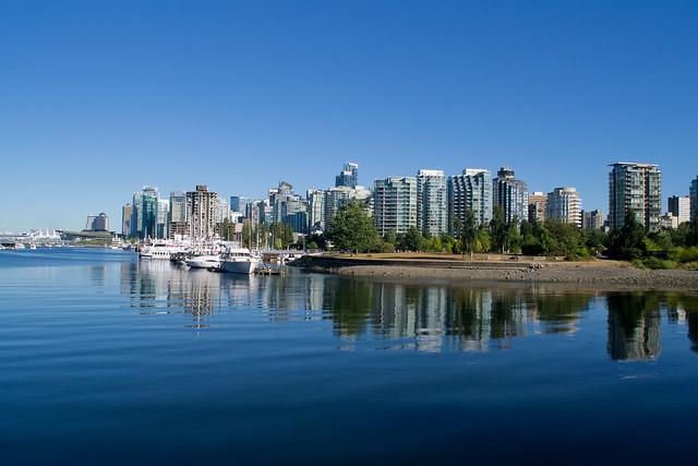 Stanley Park | Vancouver, Canada