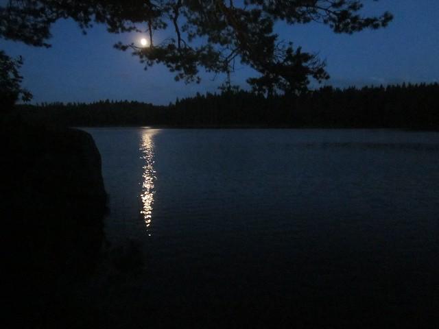 Mondschein Tag 6