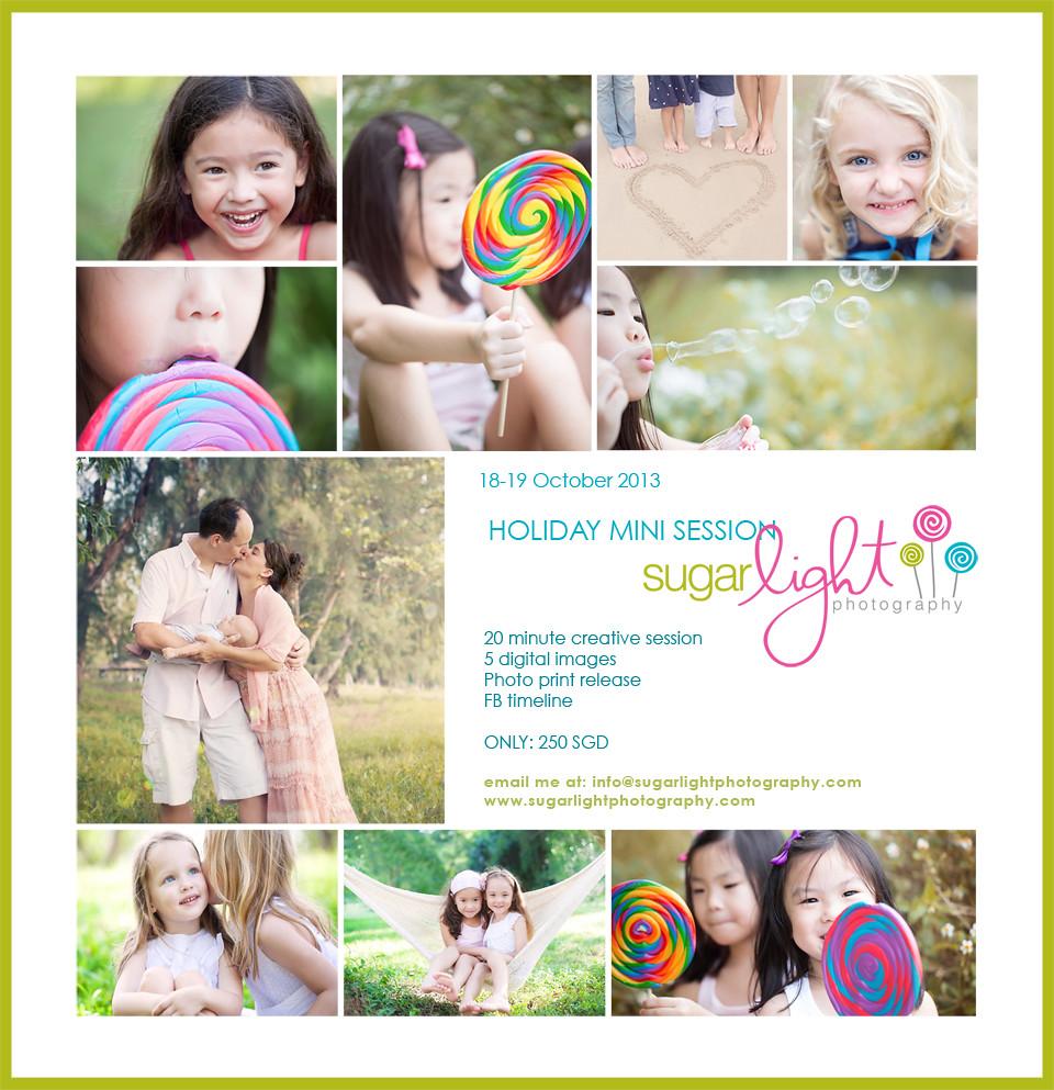 sugarlightphotography mini session