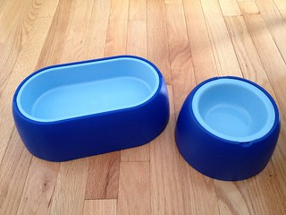 Koller Craft Chilly Bowl product review