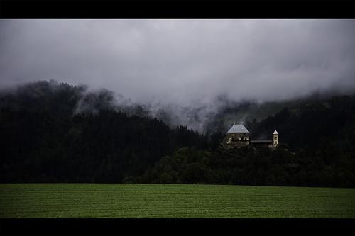 Haimburg Castle