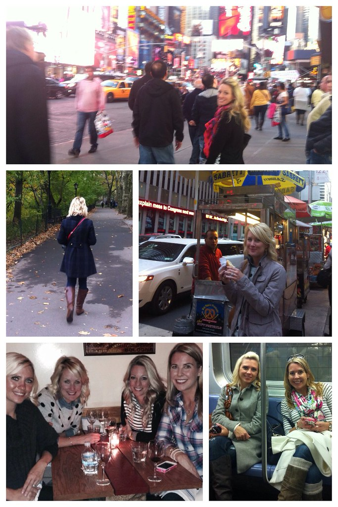 Hi Sugarplum | NewYork City