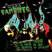 "THE COSMIC VAMPIRES Historias de Terror 10""/ Digital"