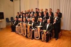 Brassbandfestivalen 2012 - Solna Brass