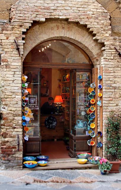 San Gimignano (15)