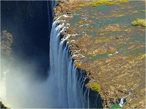 africa waterfall zimbabwe victoriafalls billbirtwhistle