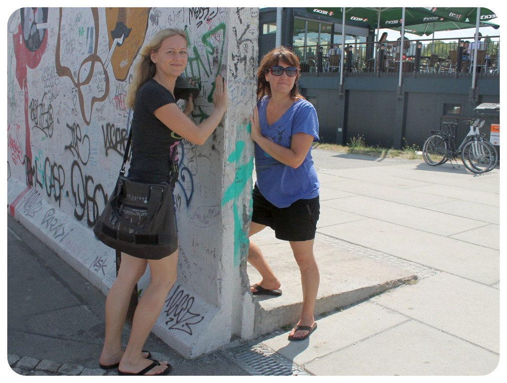 east side gallery dani and jess