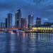 Tampa Medium View by Photomatt28