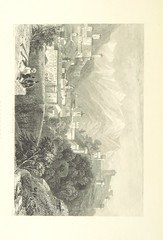 """British Library digitised image from page 162 of """"Switzerland. Illustrated in a series of views taken expressly for this work by W. H. Bartlett [With a map.]"""""""