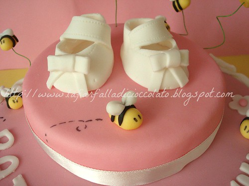 Torta emily 2