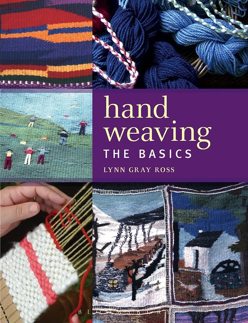 Handweaving the Basics