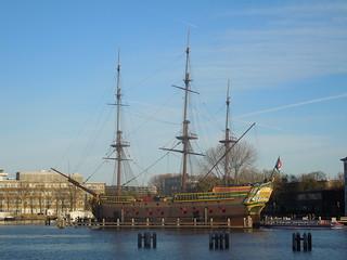 13 11 23 Amsterdam - Maritime Museum (3)