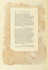 """British Library digitised image from page 400 of """"The complete poetical works of George Eliot. Family edition. Fully illustrated with new wood-engravings. With border by J. D. Woodward"""""""