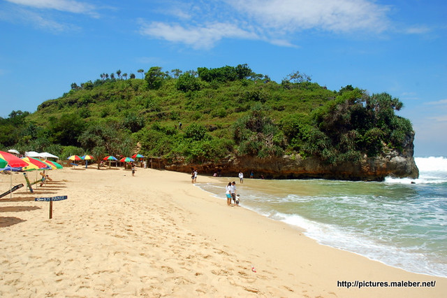 Pantai Indrayanti  Gunung Kidul  Flickr  Photo Sharing!