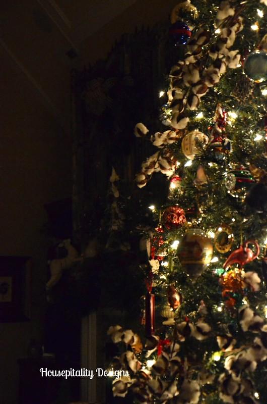 Christmas 2013 Great Room Tree
