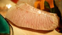 20131121_日本北陸玩_第八天 400 鰤魚 大腹 刺身