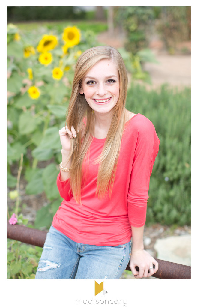 colorful senior portraits midland texas photographer