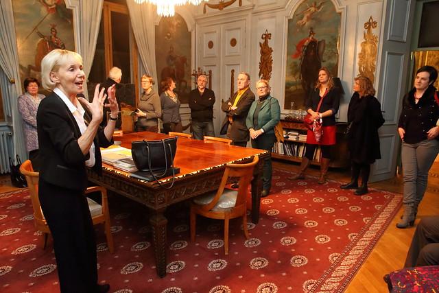 Feeling lezers krijgen voorsmaakje Wintertijd in Leuven