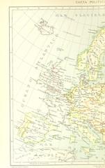 """British Library digitised image from page 1284 of """"La Terra, trattato popolare di geografia universale per G. Marinelli ed altri scienziati italiani, etc [With illustrations and maps.]"""""""