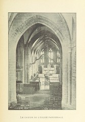 """British Library digitised image from page 193 of """"Villedieulès-Poëles, sa commanderie, sa bourgeoisie, ses métiers"""""""
