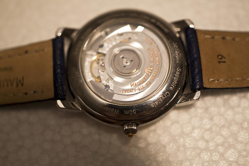 Часы Maurice Lacroix - официальный сайт, купить мужские и